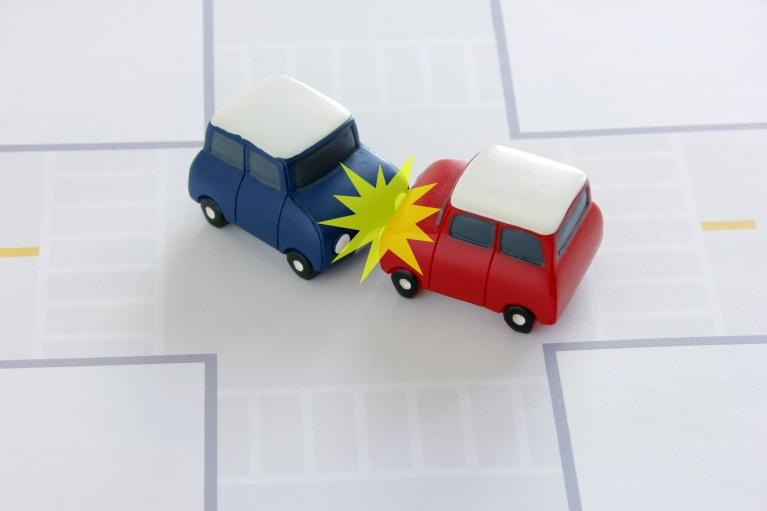 交通事故後に起こるお身体の違和感は危険のサイン!