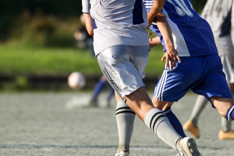 スポーツ外傷とスポーツ障害の違い